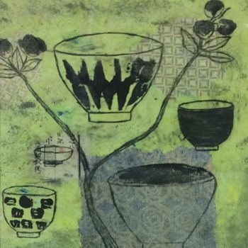 Printmakers Combined Joanne Mahoney