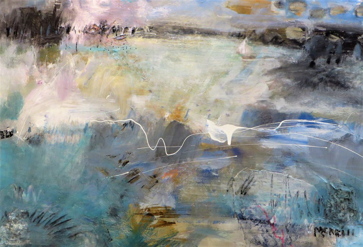 Heading North 2