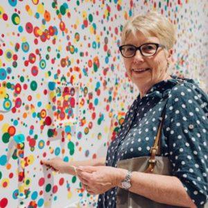 Joanne Mahoney