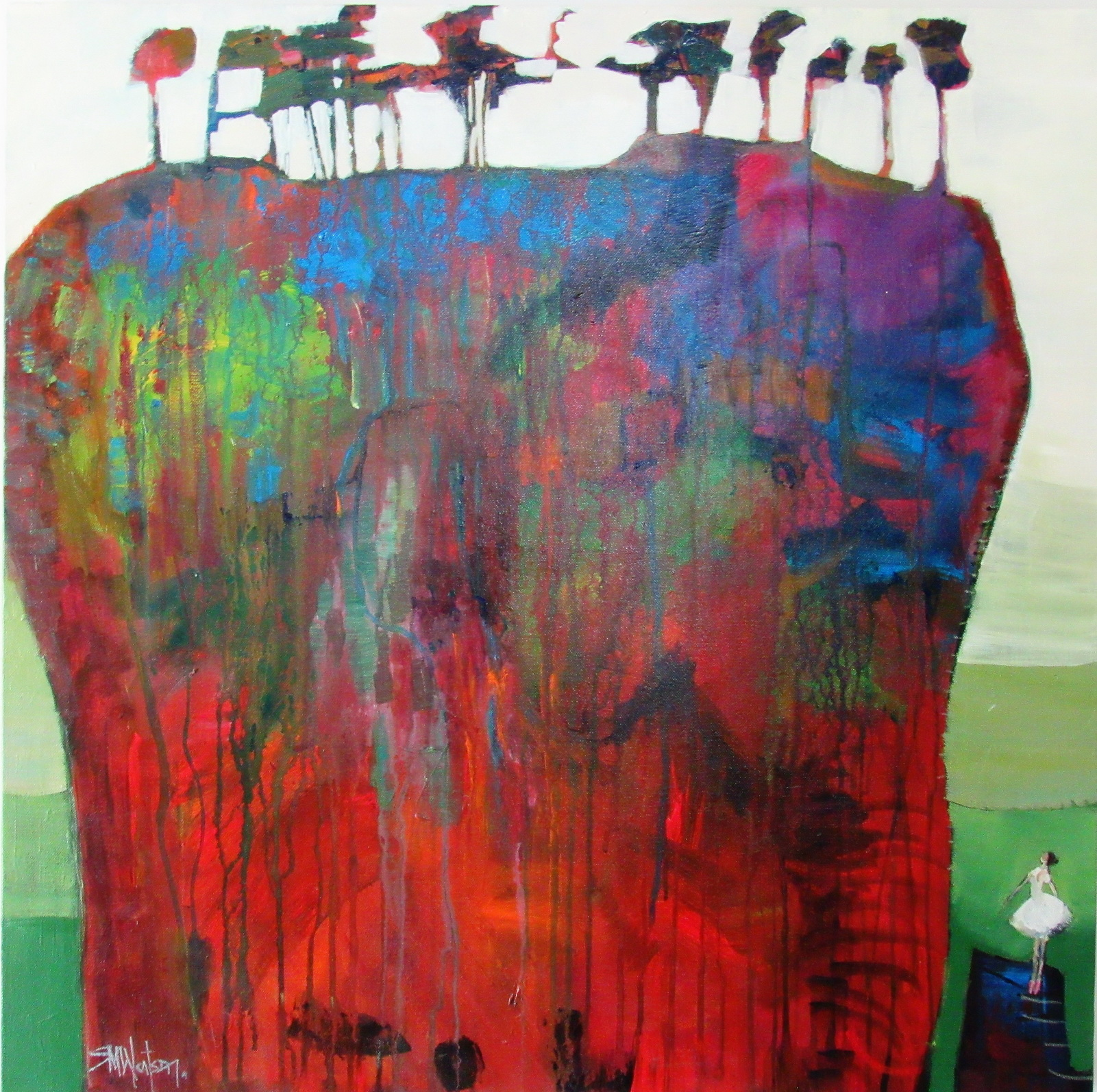 Permission to Climb