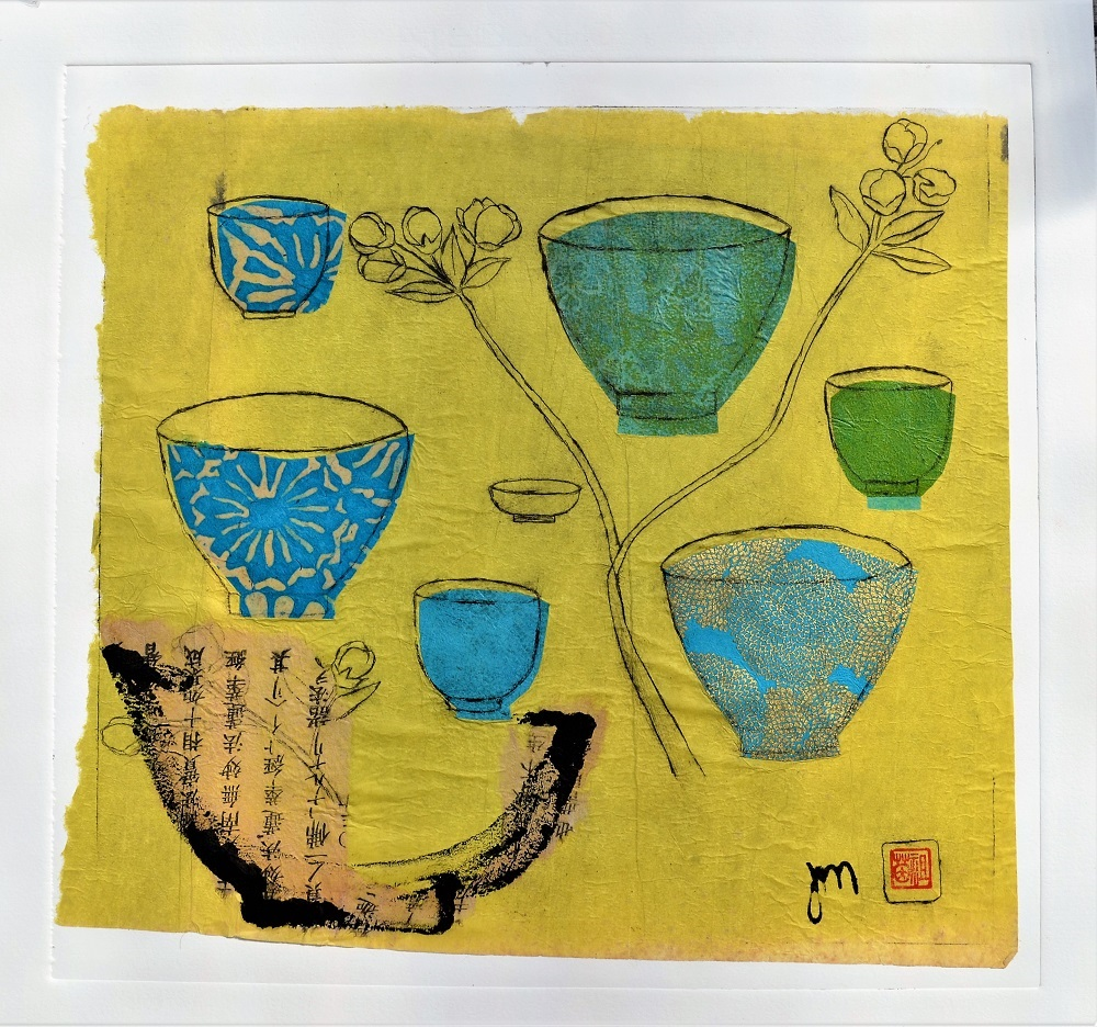 Rice Bowls 6/10 VE