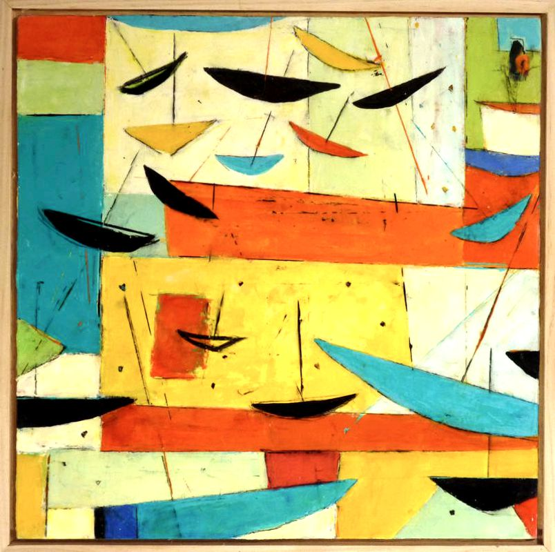 Weekend Sail