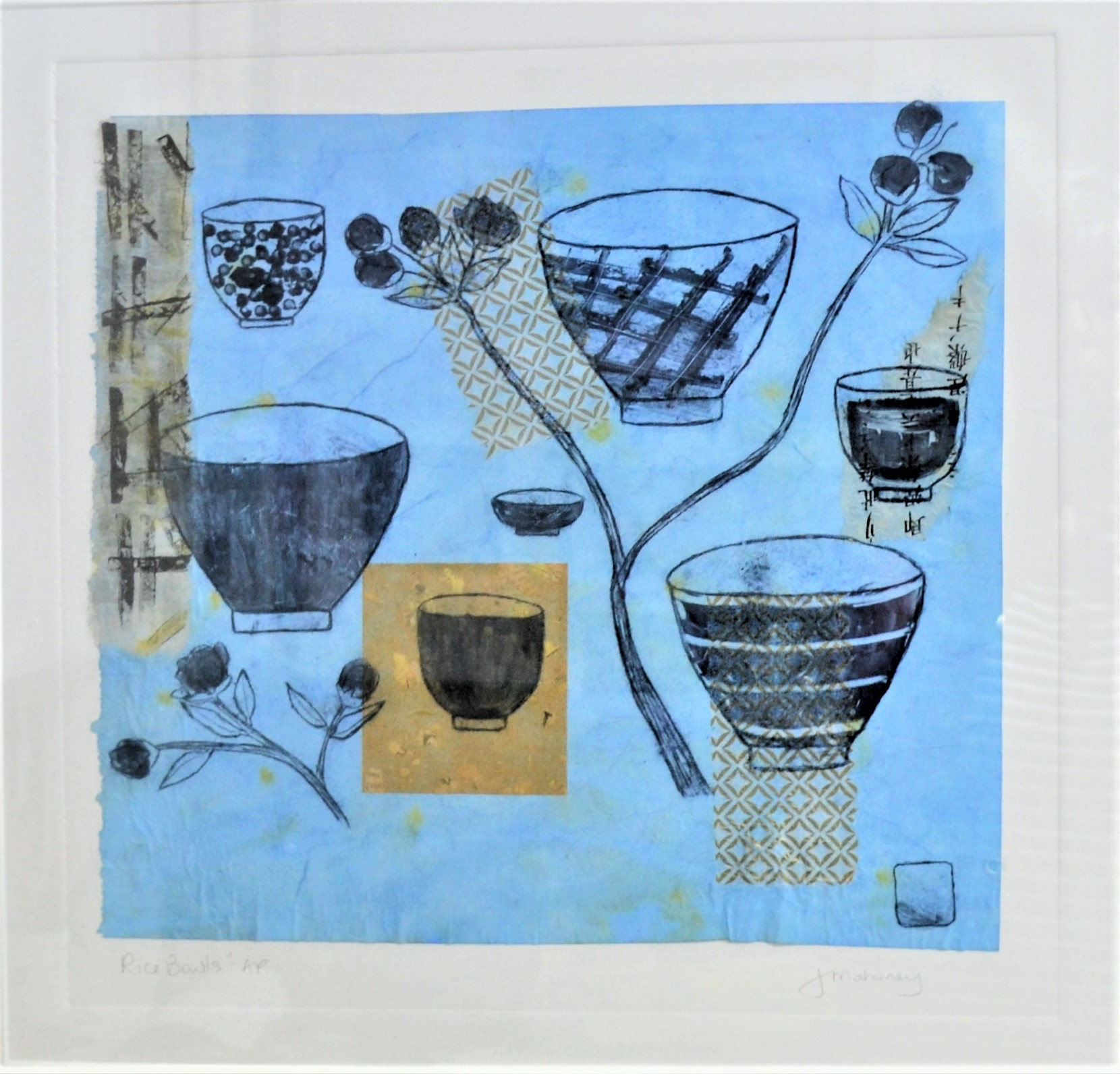 <strong>Rice Bowls<strong>