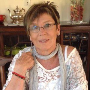 Angelique Delano
