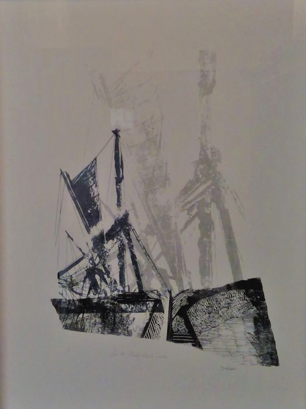 Broken Sails