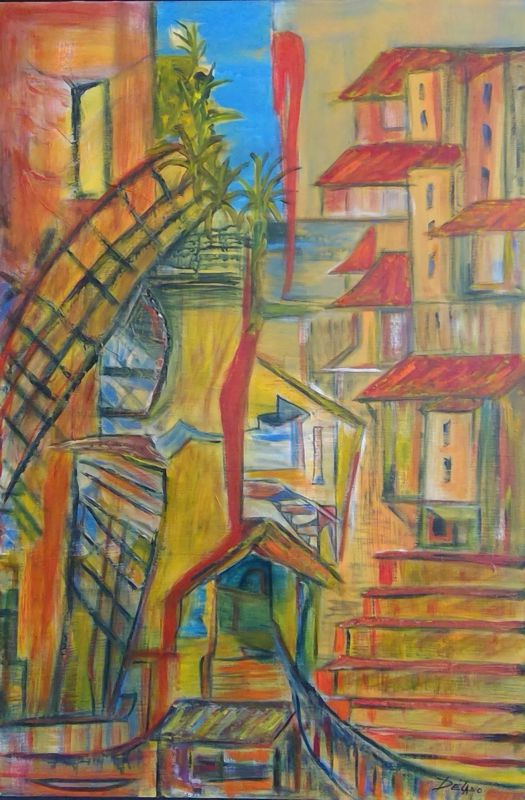 Bohemian Quarters