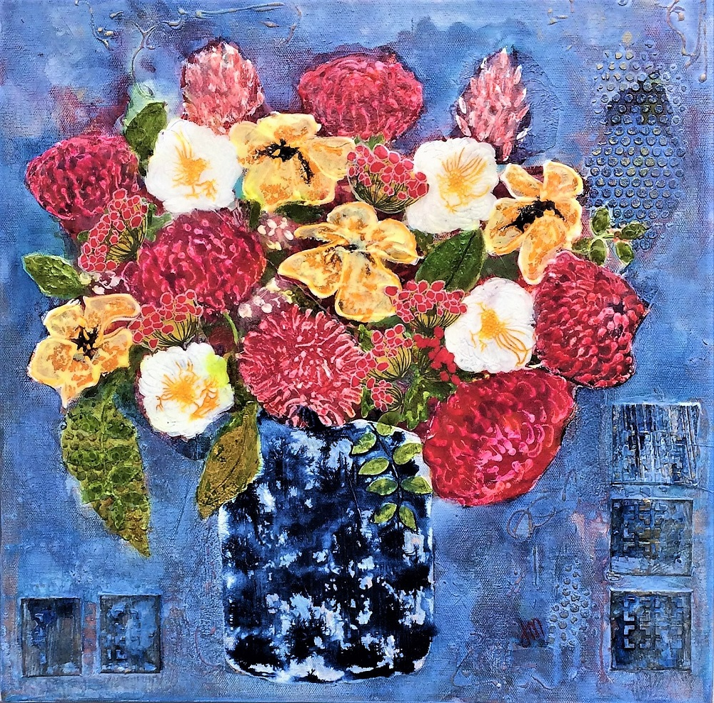 Mostly Chrysanthemums
