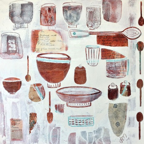 Culinary Collection Joanne Mahoney