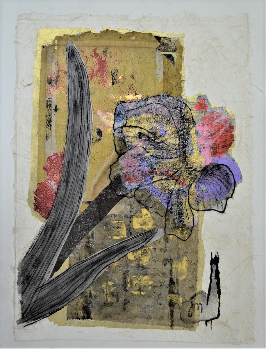 Amaryllis Lily 1/5 VE