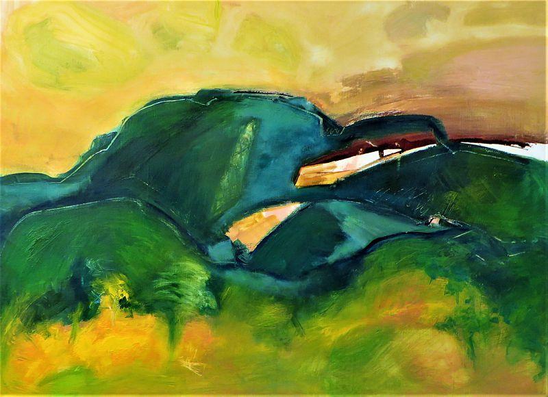 Hills of Hikuai – Coromandel – SOLD –