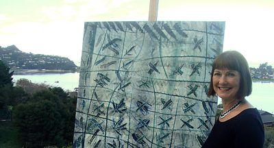 KATE HILL NZ Artist