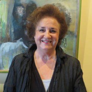Paula McNeill