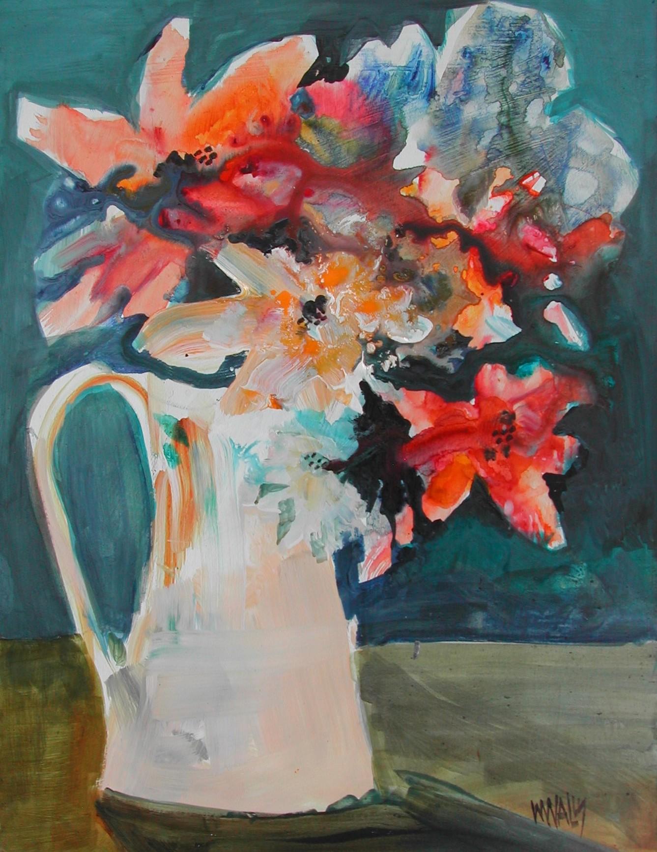 Workshop Flowers