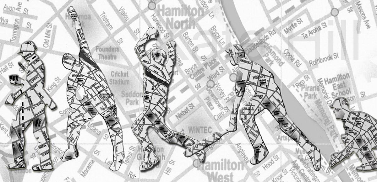 Howzat Hamilton