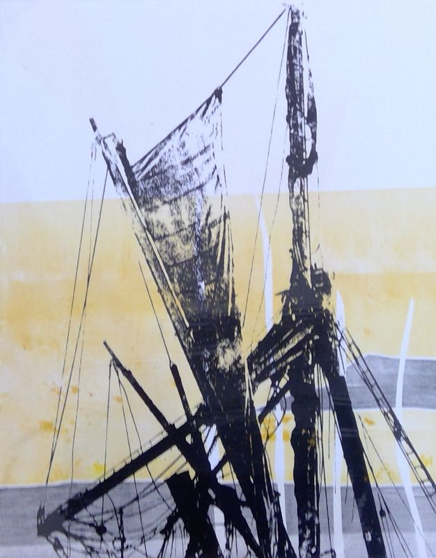 From the Broken Sails Series 1/1