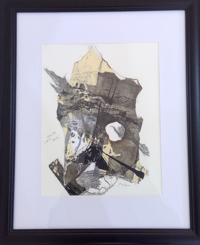 When the Sails Break