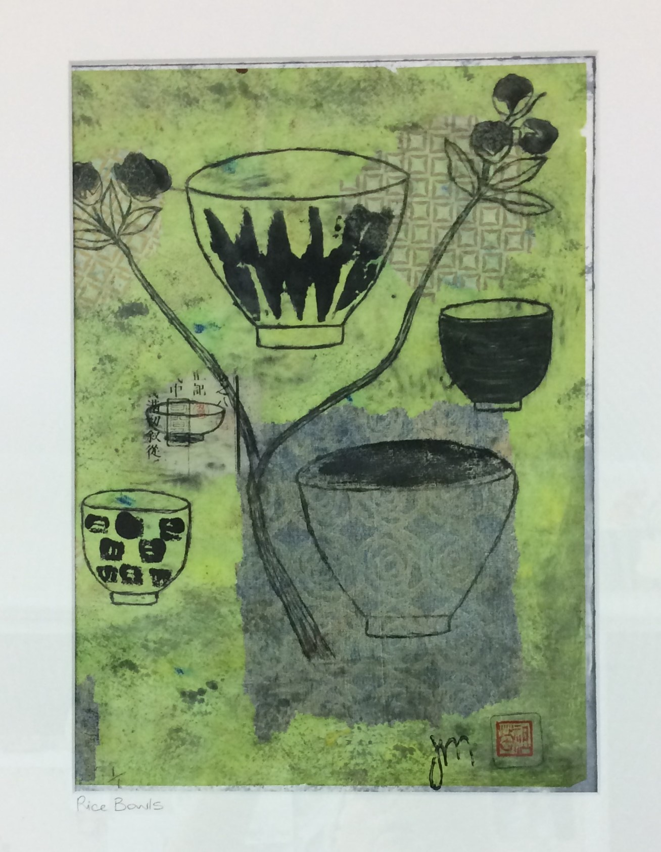 <strong>Rice Bowls 1/1<strong>