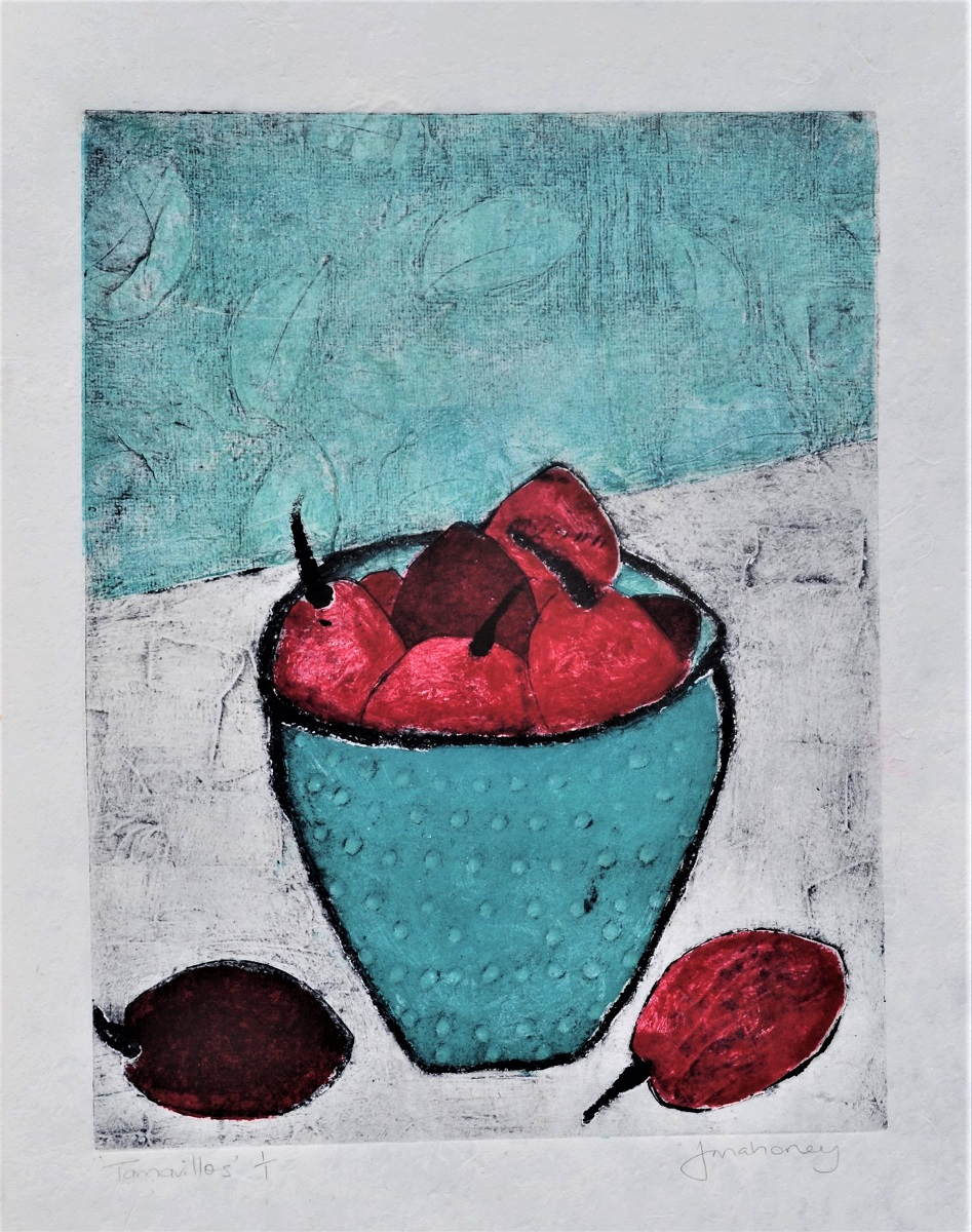 Tamarillos