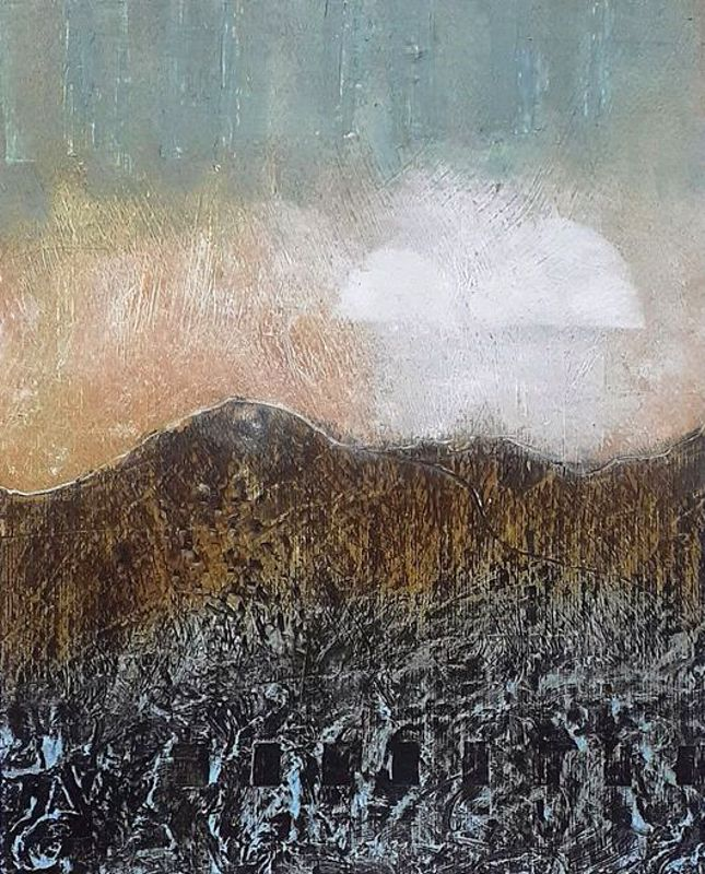The Hillside